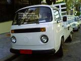 84 - Edson - Pick-up 1995