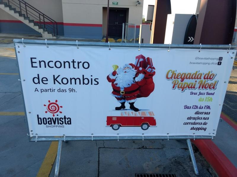 Evento Boavista Shopping - 12/11/2017