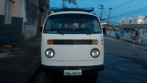 Vendo Kombi original 1989 R$ 9.000,00