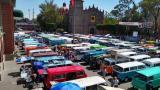 Día Nacional de la Combi en México 2019